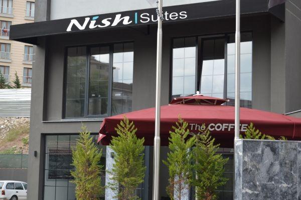 Nish Suite Ata�ehir