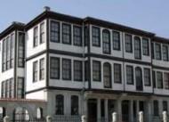 Liva Paşa Konağı Etnografya Müzesi