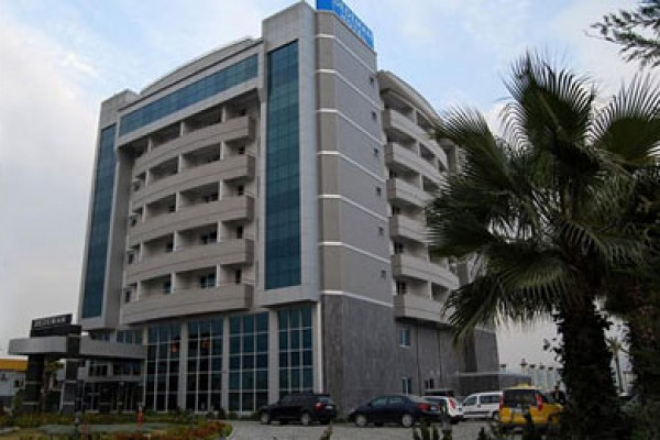 Anemon Antakya Otel
