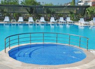 G�re Termal Resort
