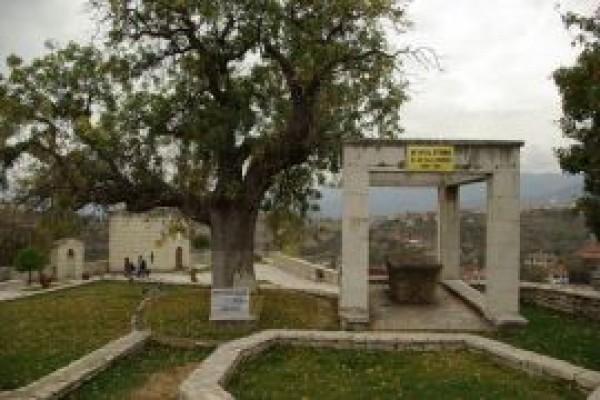 Safranbolu H�d�rl�k Tepesi