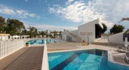 Kirman Hotels Sidemarin Beach & Spa