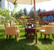 Ayvaz Park Hotel