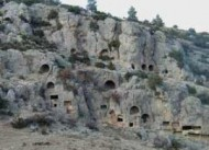 Meraspolis Mağarası