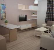 Stüdyo Residence