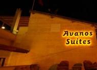 Avanos Suites
