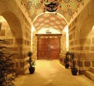 �e�me Kanuni Kervansaray Historical Hotel