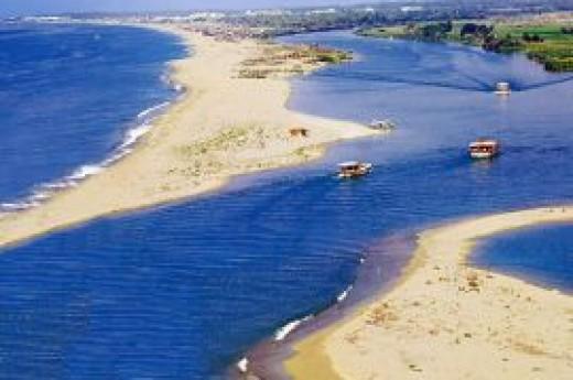Bo�az Plaj�