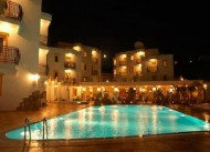 Club Bozok Apart Hotel