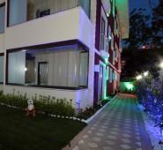 Terrace Suite Otel