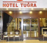 Tuğra Hotel Adıyaman