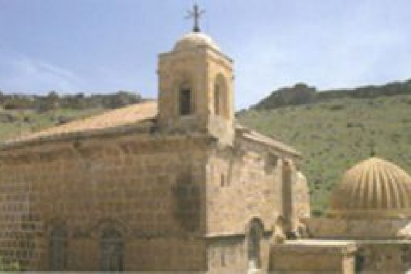 �zozoel Kilisesi