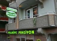 Palmiye Butik Pansiyon