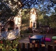 Mutlu Köy Nostalji Tatil Köyü