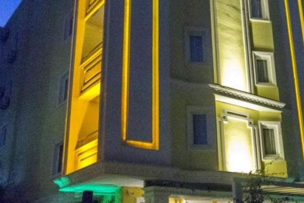 Sar� Konak Apart Otel Adana