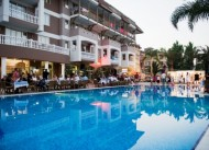 Side Village Apart Hotel