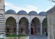 Nuri Mehmet Paşa Camii