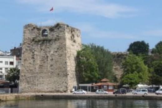 Sinop Kalesi