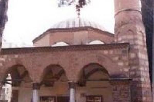 E�refo�lu Rumi Camii