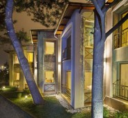 Park 156 Hotel