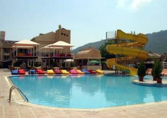 Residence Rivero Hotel