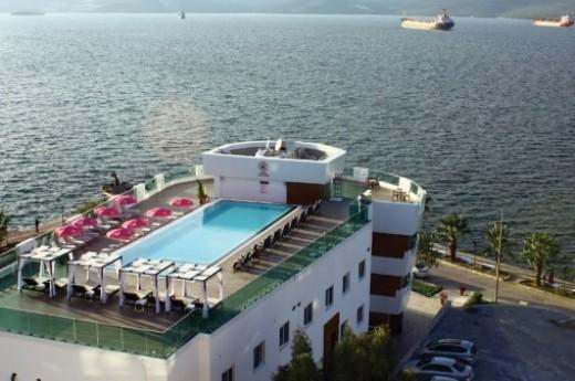 Marina Suites & Spa