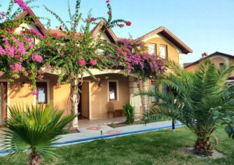 Villa K�ydan