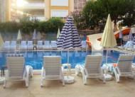 Bar��can Hotel