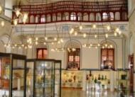 Suna İnan Kıraç Kaleiçi Müzesi