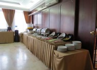 Akp�nar Hotel Ankara