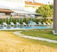 �ilek Butik Otel