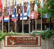 Mavera Butik Otel