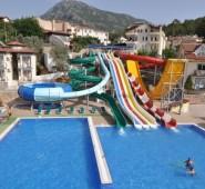 Gürol Aqua Resort Apart Otel
