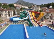 G�rol Aqua Resort Apart Otel