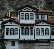 Grand Pasha Otel
