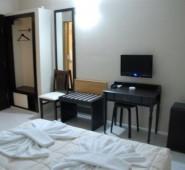 Tirilye Kaplan Hotel