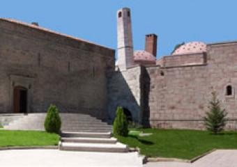 Çınar Termal Otel & Spa