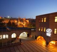 Manici Otel Şanlıurfa