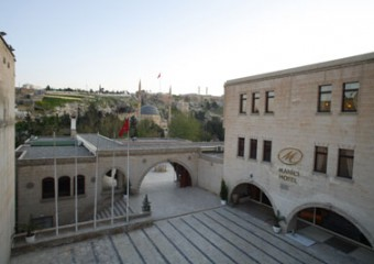 Manici Otel �anl�urfa