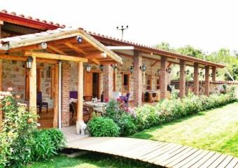 Moğla Taşhan Butik Otel