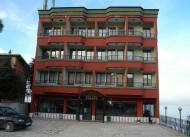 �nye Ankara Hotel