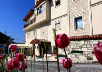 Bülbül Yuvası Butik Otel