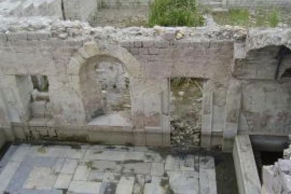 Amorium Antik Kenti