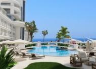 Laguna Beach Alya Resort Spa Hotel