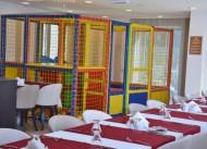 Ahsaray Hotel