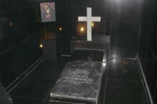 Adam Mickiewicz M�zesi