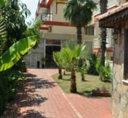 Şefikbey Hotel Kemer
