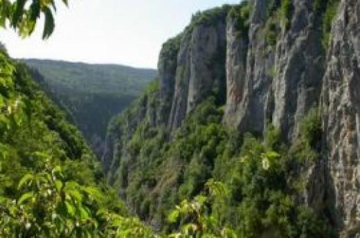 �atak Kanyonu
