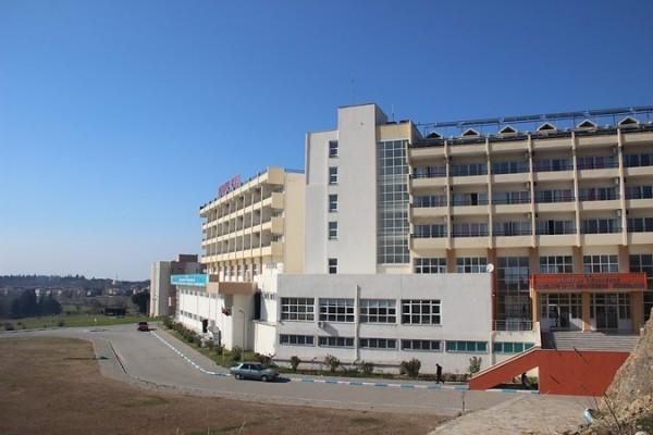 Burhaniye Uygulama Oteli