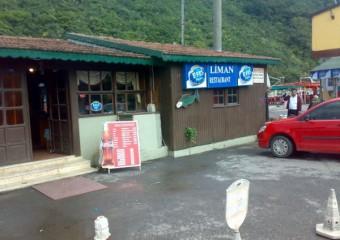 Ağva Liman Restaurant
